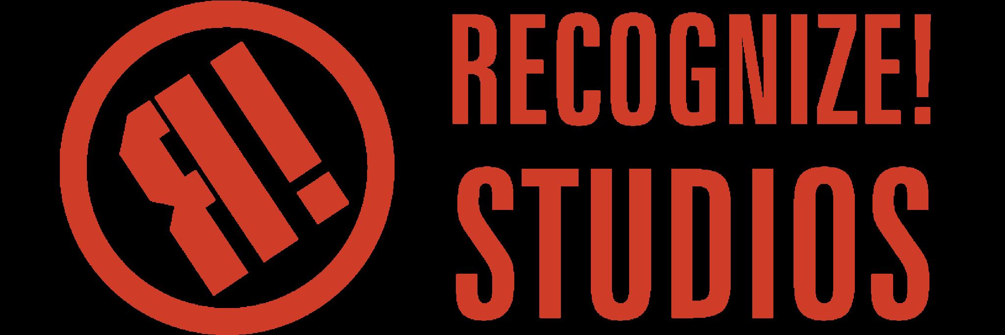 RECOGNIZE! STUDIOS